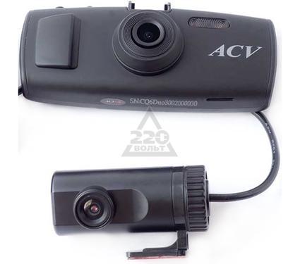 Видеорегистратор ACV GQ6 DUOS