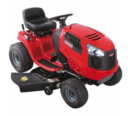 Трактор садовый CRAFTSMAN 28884 1В063В30300