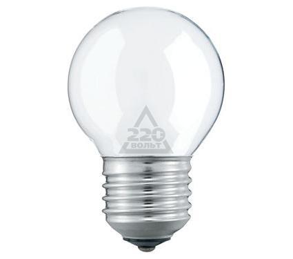 Лампа накаливания PHILIPS P45  25W E27 FR