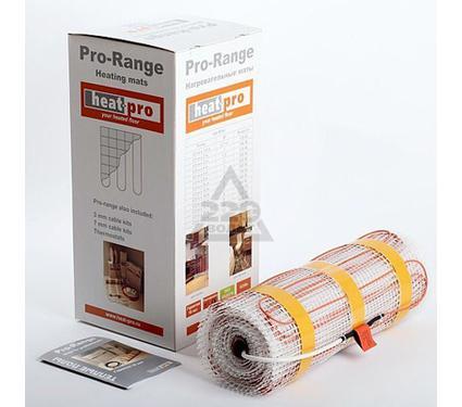 Теплый пол кабельный электрический  HEAT-PRO 32140120 12м2