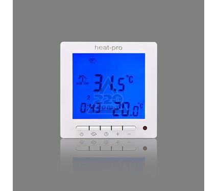Терморегулятор HEAT-PRO S-603 белый