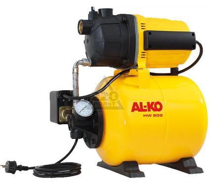 Насосная станция AL-KO HW 802