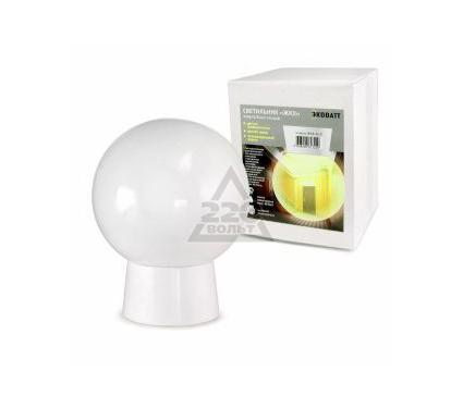Светильник для производственных помещений ECOWATT ЖКХ-04 матовый