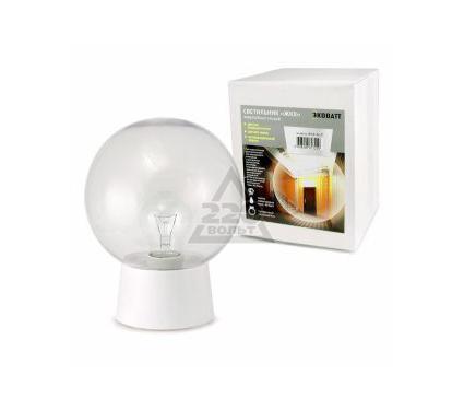 Светильник для производственных помещений ECOWATT ЖКХ-04 прозрачный
