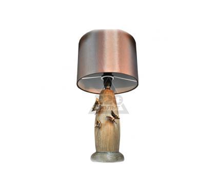 Лампа настольная ЛЮЧИЯ 502 Бабочки 2