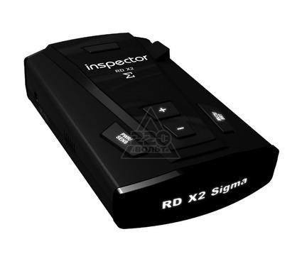 ��������� INSPECTOR RD-X2 Sigma