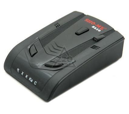 ��������� SHO-ME 8210 STR