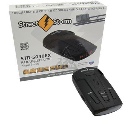 ��������� STREET-STORM STR-5040EX