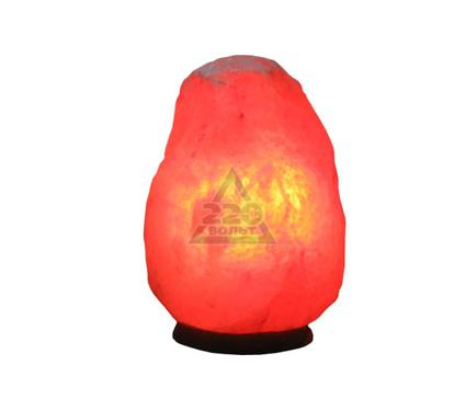 Лампа солевая ZENET Скала 5-7 кг