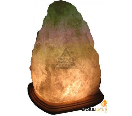 Лампа солевая ZENET Скала 7-10 кг