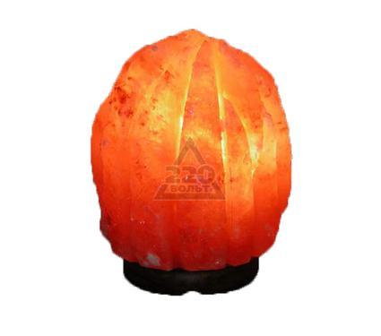 Лампа солевая ZENET Пламя