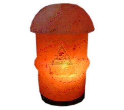 Лампа солевая ZENET Гриб фигурный