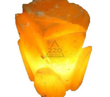 Лампа солевая ZENET Роза