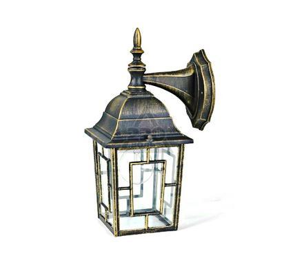 Светильник уличный настенный DUEWI Park Family 24125 6