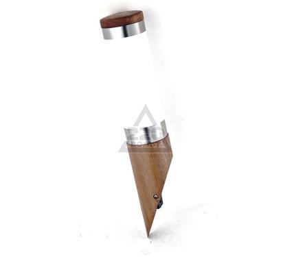 Светильник уличный настенный DUEWI Stelo Wood боковое крепление