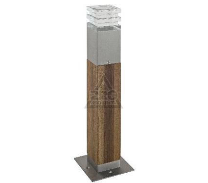 Светильник уличный DUEWI Quadro Wood 80 см