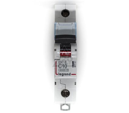 Автомат LEGRAND DX3-E Стандарт Leg 003384