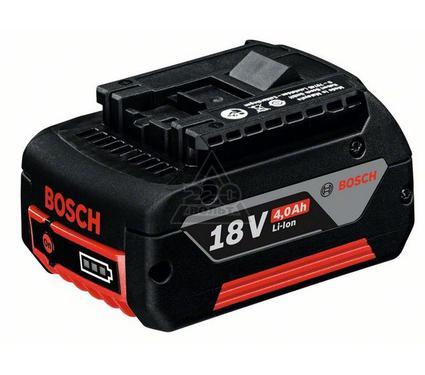 Аккумулятор BOSCH 18.0В 4.0Ач LiION