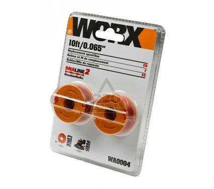 Режущая головка для кос WORX WA0004 для WG150E WG150E.1 WG150E.2 WG150E.3