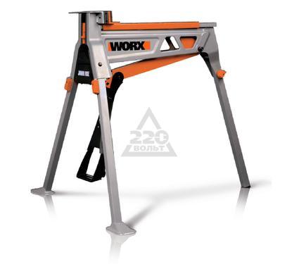 ������� ������������� �������� WORX JAWHORSE WX060