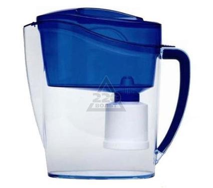 Фильтр для воды ГЕЙЗЕР Грифон синий