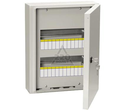 Щит электрический навесной IEK ЩРН- 24з-0 74