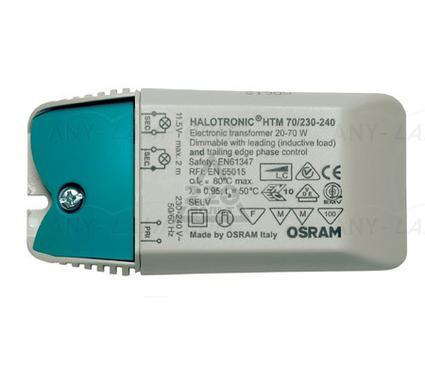 ������������� OSRAM HTM 70