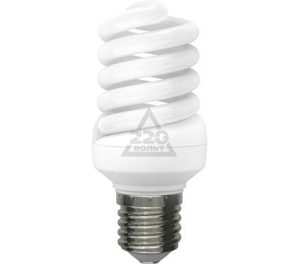 Лампа энергосберегающая ECON FSP 15 Вт E27  4200К A60