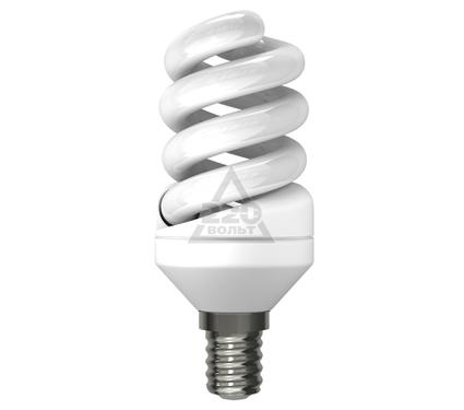 Лампа энергосберегающая ECON FSP 15 Вт E14  4200K А60