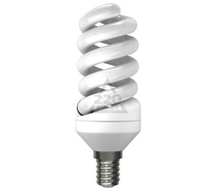 Лампа энергосберегающая ECON FSP 20 Вт E14  4200K A60
