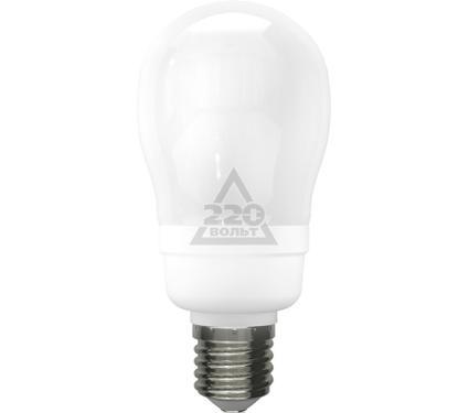 Лампа энергосберегающая ECON GLS 18 Вт E27  2700K A60