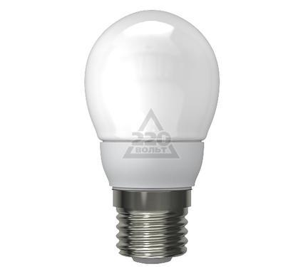 Лампа энергосберегающая ECON GLM 9 Вт E27  4200K P45