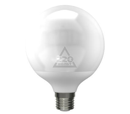 Лампа энергосберегающая ECON GL 23Вт E27  4200K G105