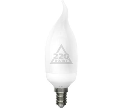 Лампа энергосберегающая ECON CNT 11Вт E14  4200К B35