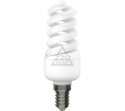 Лампа энергосберегающая ECON SP 13 Вт E14  4200K B35