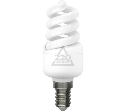 Лампа энергосберегающая ECON SP 11 Вт E14  4200К B35