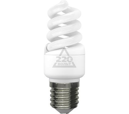 Лампа энергосберегающая ECON SP 11 Вт E27  2700K B35