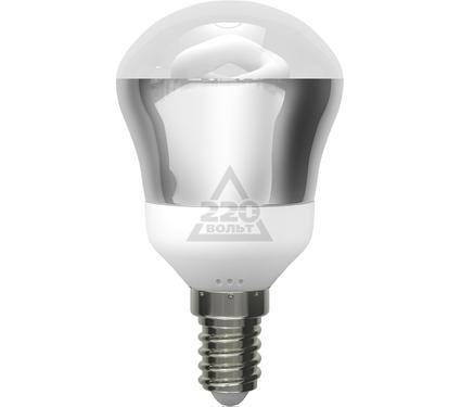 Лампа энергосберегающая ECON R50 7Вт E14  4200K