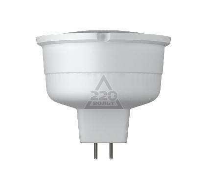 Лампа энергосберегающая ECON MR 7 Вт GU5.3  2700K