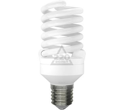 Лампа энергосберегающая ECON FSP 20 Вт E27  4200K A60 Эконом