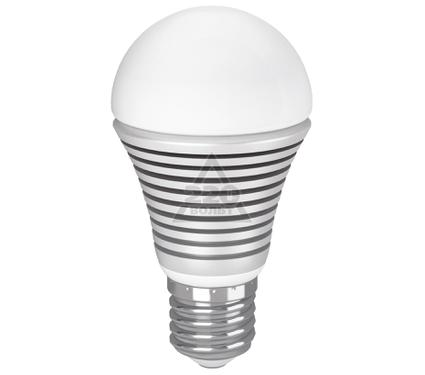 Лампа светодиодная ECON LED A 6Вт E27  4200K A60