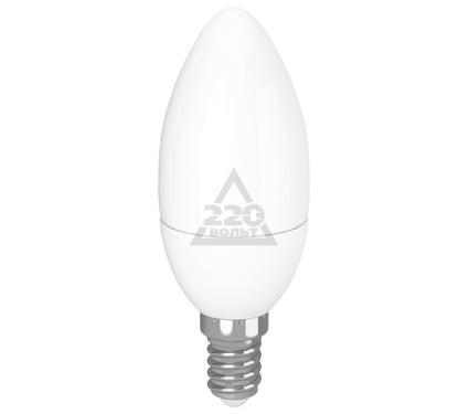 Лампа светодиодная ECON LED CN 2,2Вт E14  2700K B35