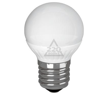 Лампа светодиодная ECON LED P 2,2Вт E27  2700K P45