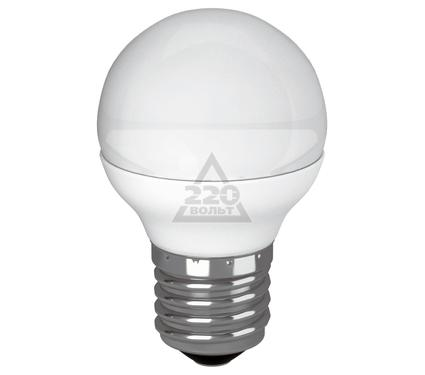 Лампа светодиодная ECON LED P 3,6Вт E27  2700K P45