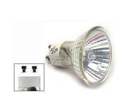 Лампа галогенная ECON HLM MR16 GU10 50 Вт 220V