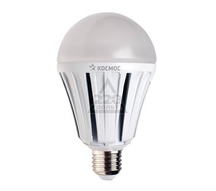 Лампа светодиодная КОСМОС LED А80 20Вт Е27  230В 4500K