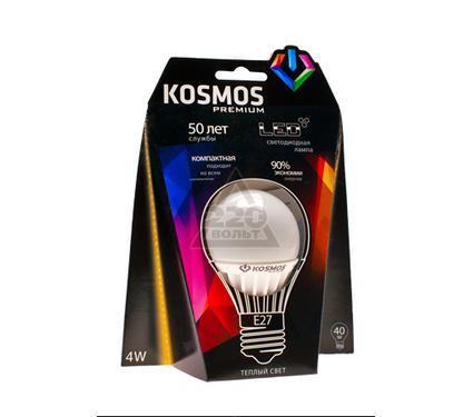 ����� ������������ ������ LED 4�� A50 E27 230v 3000K