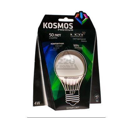 ����� ������������ ������ LED 4�� A50 E27 230v 4500K