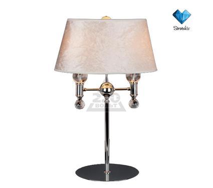 Лампа настольная EUROSVET 517/2T