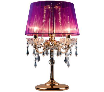 Лампа настольная EUROSVET 2045/3T